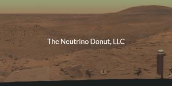 Neutrino Donut Logo - Cropped 2